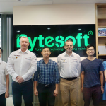 Bytesoft strategically cooperated with QA System 0
