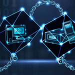 4 key features of Blockchain technology