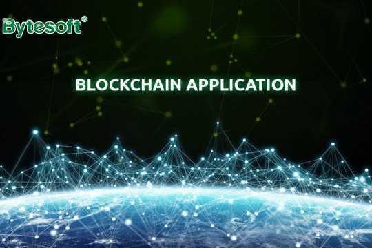 In 10 year, the world has to thanks Blockchain Application for its innovation