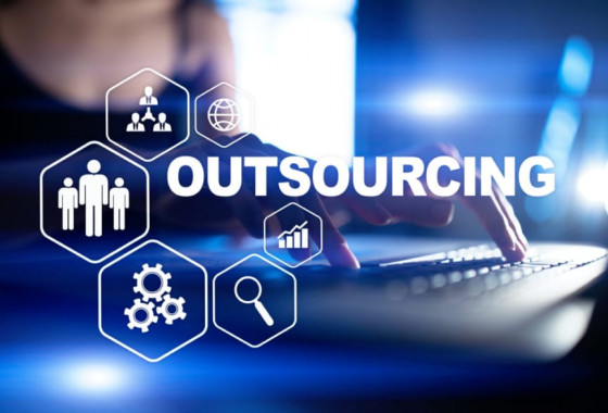 dịch vụ it outsourcing