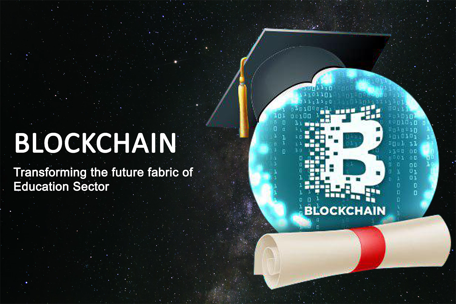 ung dung blockchain trong giao duc - bytesoft