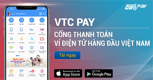 VTCPAY