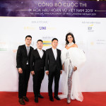 Miss Universe Vietnam 2019 to apply blockchain technology for voting 1