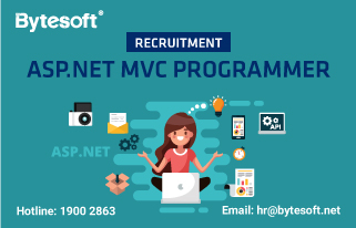 RECRUITMENT: ASP.NET MVC PROGRAMMER ($300 - $600)