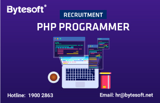 RECRUITMENT: PHP PROGRAMMER ($300 - $600)