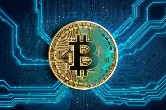 The Technology Behind Bitcoin and Cryptocurrency