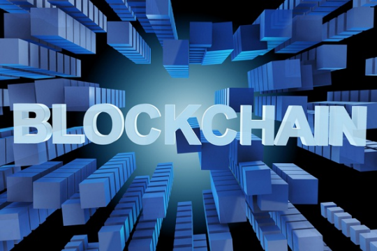 Blockchain software building and applications development