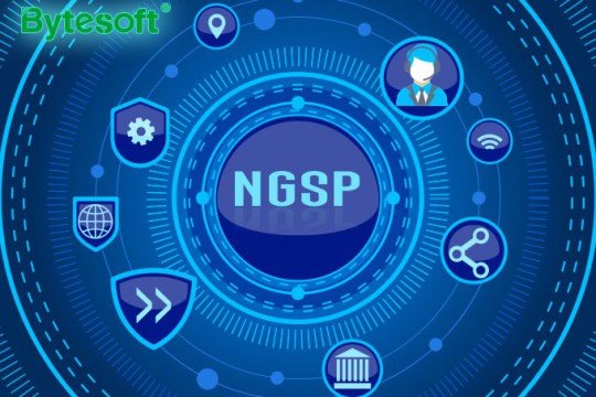NGSP: The brother of LGSP - Bytesoft