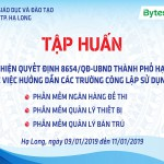 Bytesoft & 3-day training trip in Ha Long City 3